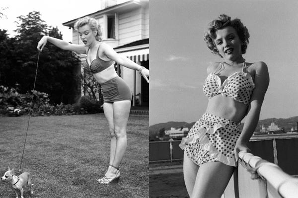 Marilyn Bikini