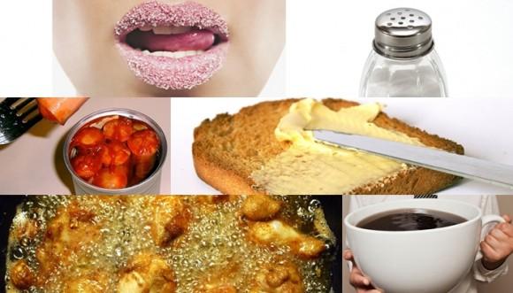Mira lo que estos alimentos le hacen a tu cerebro