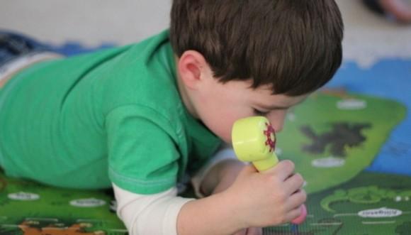 5 cosas que querrás que tus hijos aprendan solos
