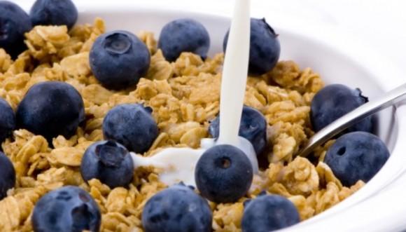 "Carbohidratos ""buenos"" para tu dieta"