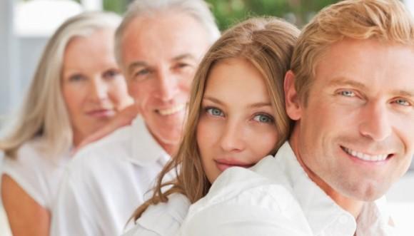 Vivir o no con los papás después de casados