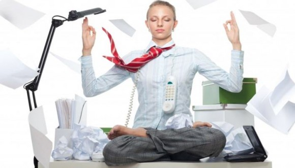 Unos minutos de meditación mejoran tu mente, humor y salud