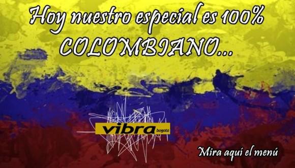 Los artistas colombianos más queridos de Vibra