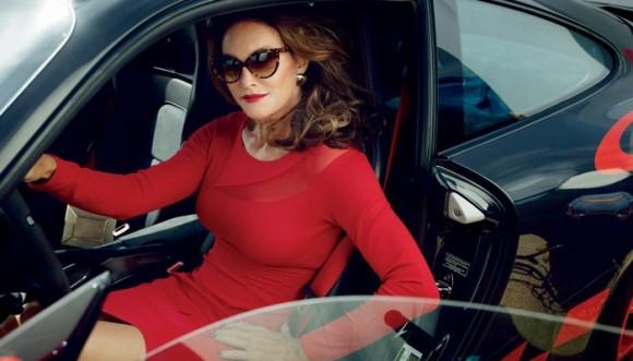 La ropa con la que Caitlyn Jenner luce su feminidad