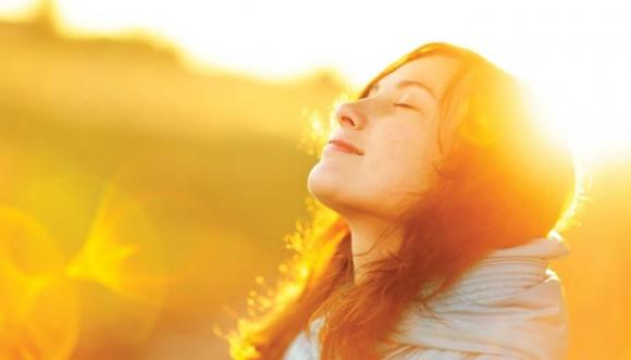 ¿Por qué el sol hace tus huesos más fuertes?