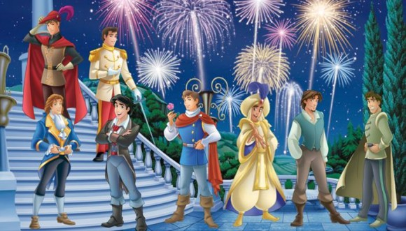 El príncipe azul tendrá su propia película gracias a Disney
