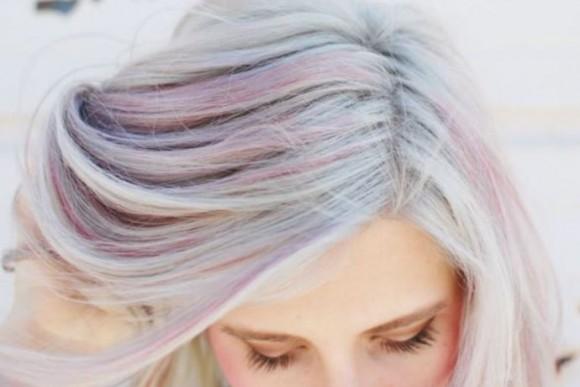 Tonos pastel: la nueva tendencia para el pelo