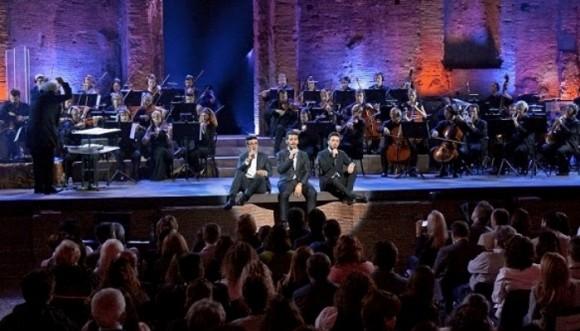 Regresa Il Volo mira su nuevo video