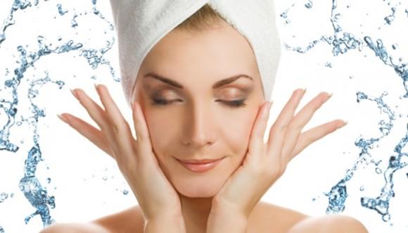Sin cremas también puedes cuidar tu piel