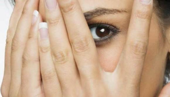 Así pillaron a una mujer siendo infiel (Fotos)