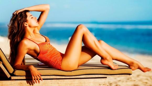 5 situaciones incómodas que solo te suceden con el bikini