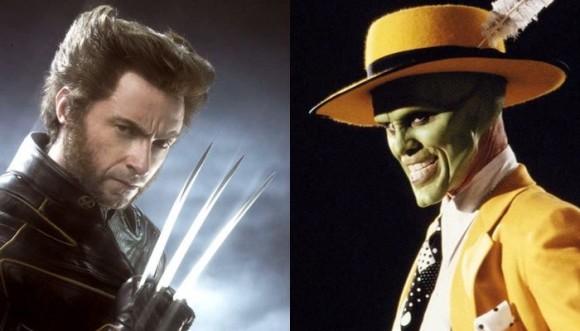 ¿Quién ganará el duelo entre Wolverine y La Máscara? (Video)