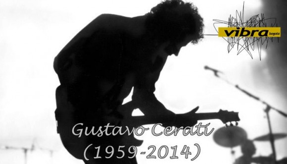 Recordemos al genio Cerati