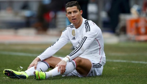 Cristiano Ronaldo ¿acusado de ciberacoso?