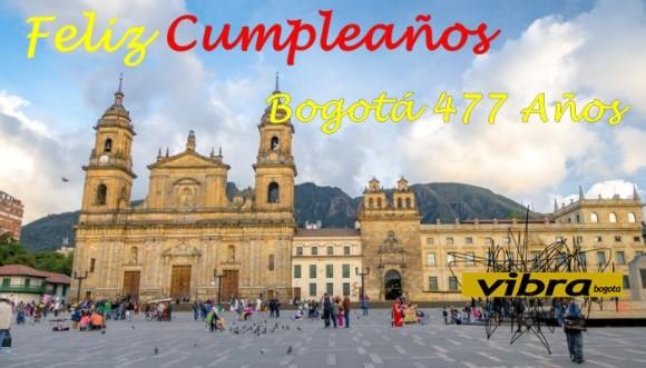 Pecados capitales de nuestra Bogotá en sus 477 años