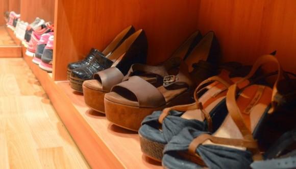 8 métodos fáciles y lindos para organizar tus zapatos