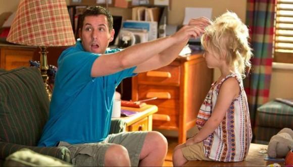Papi ¿me peinas? métodos más ingeniosos para padres torpes