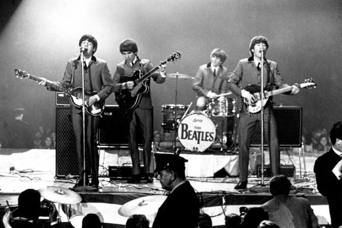 [The Beatles