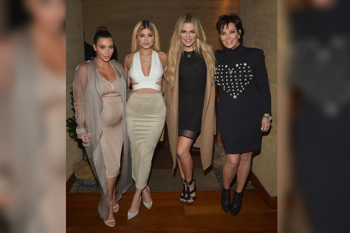 Kim Kardashian Int