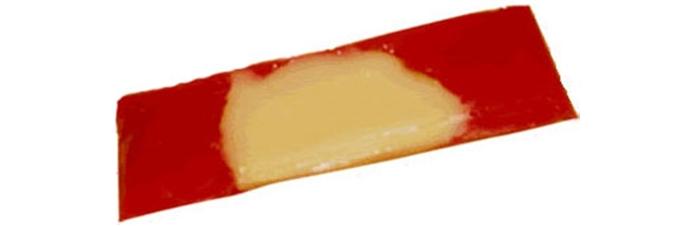 bocadillo blando tume