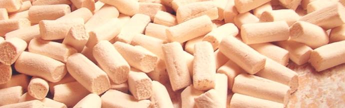 dulces gelatina pata