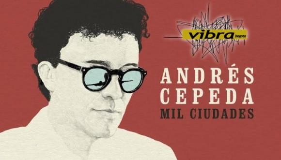 Conoce aquí el álbum de Cepeda Mil Ciudades
