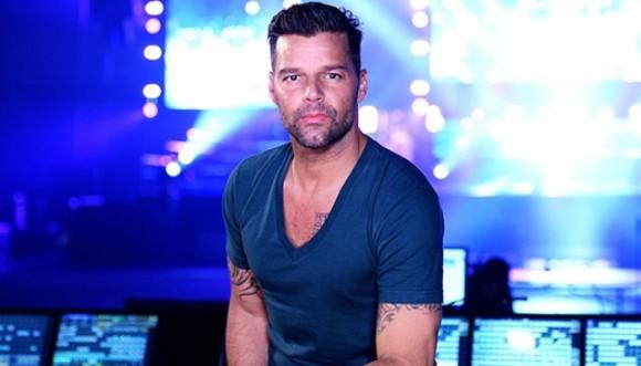 Consejo de Madonna cambió la vida de Ricky Martin