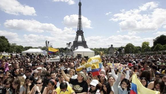 ¿Cómo se ven a los colombianos en el extranjero?
