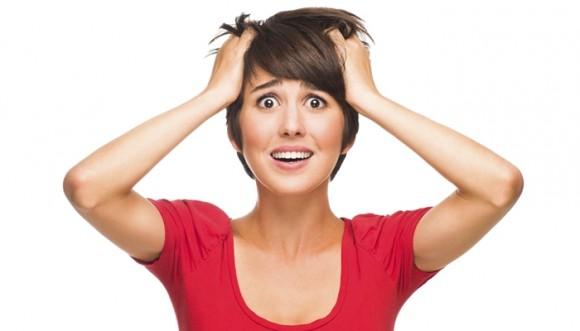 11 estupideces que estresan a toda mujer