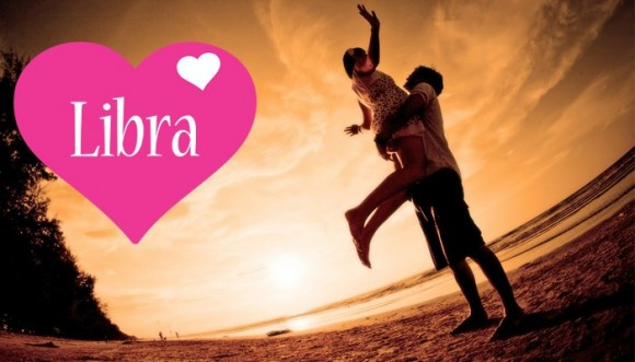 Así es Libra en el amor