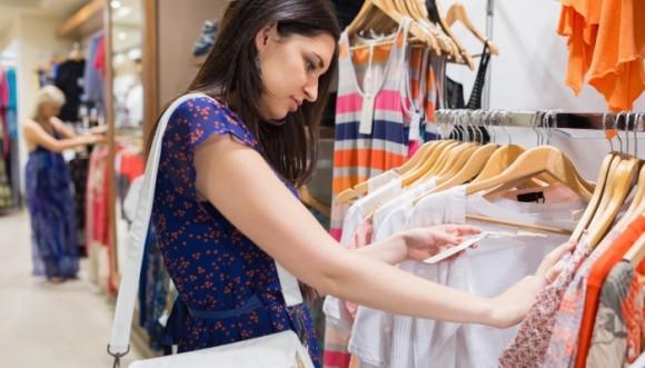 Situaciones típicas cuando compramos ropa