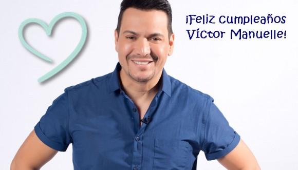 Vota por la canción más romántica de Víctor Manuelle