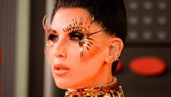 Peor vestida de los premios MTV no fue Miley Cyrus