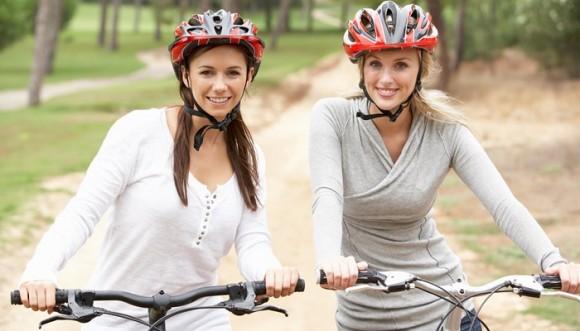 Tips para irte en bicicleta a diario, así no sea el Día sin Carro