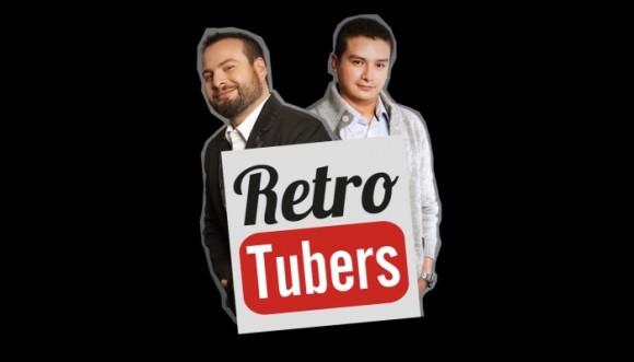 Los Retrotubers ¿cuál video te ha gustado más?