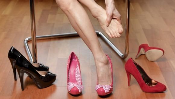 Tips para comprar los zapatos correctos