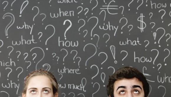 Preguntas incómodas en la pareja