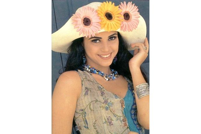 Shakira en los 90