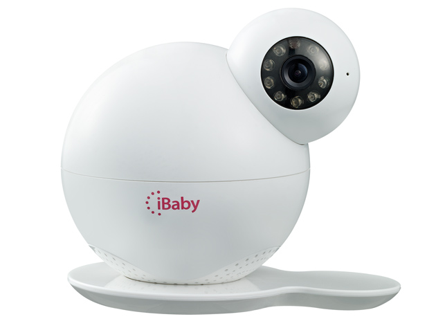 ces 2014 ibaby m6