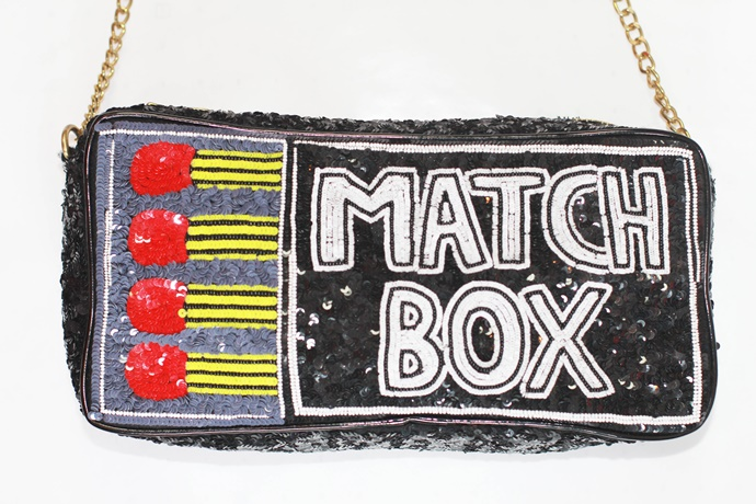match box bag