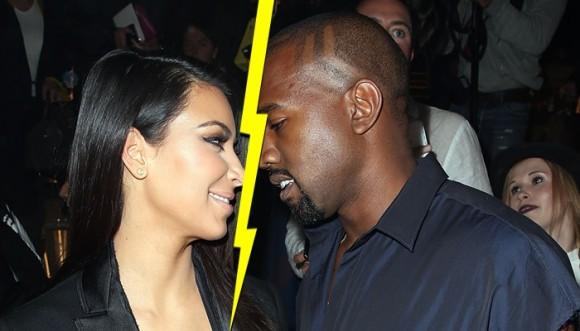 Kim Kardashian odia el embarazo y... ¿se separa?