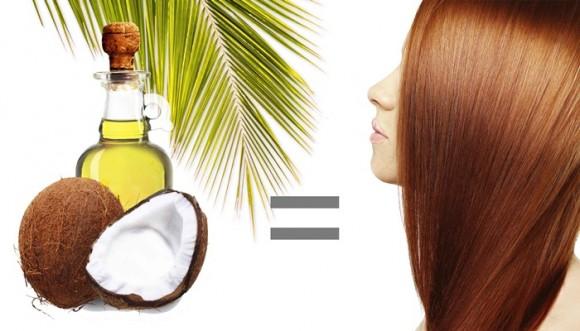 ¿Cómo aplicar el aceite de coco para el pelo? (Tutorial)