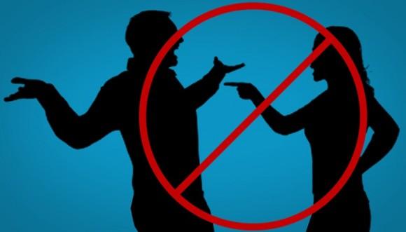 5 formas de acabar con una pelea instantáneamente