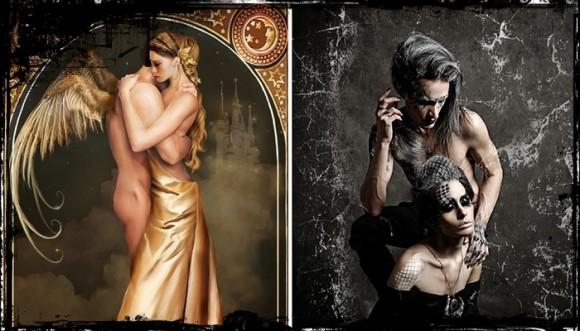 ¿Eres Eros o Tánatos en la intimidad? Vibratest
