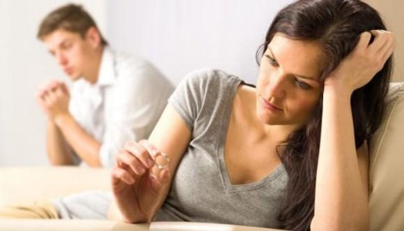 ¿Sabes quién toma la decisión de un divorcio?