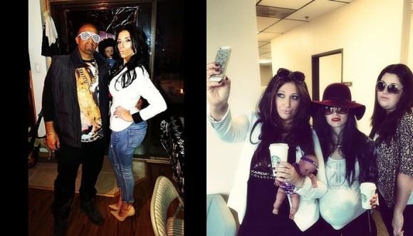 En Halloween disfrázate de... ¿Kardashian?