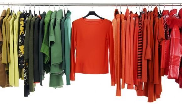 Lo que el color de tu ropa dice de ti