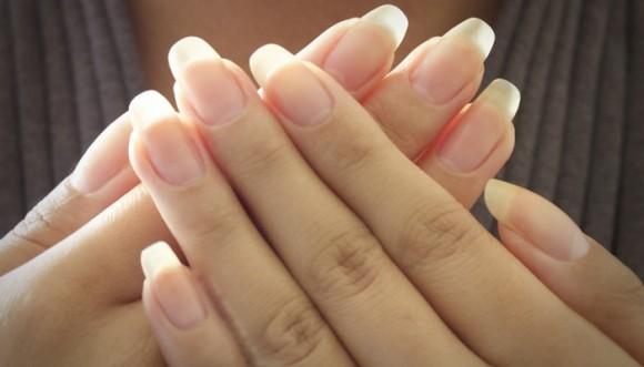 Tips para uñas largas y fuertes