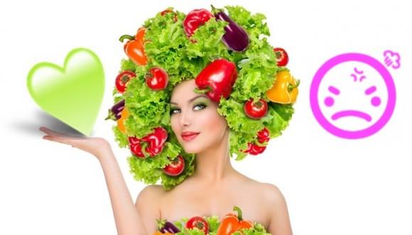 Vegetarianismo: ¿Bueno o malo para la salud?