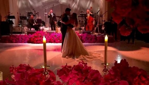 Sofía Vergara y Joe por fin se casaron